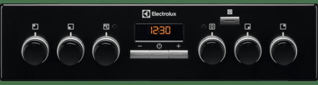 Image result for Electrolux EKC54952OK