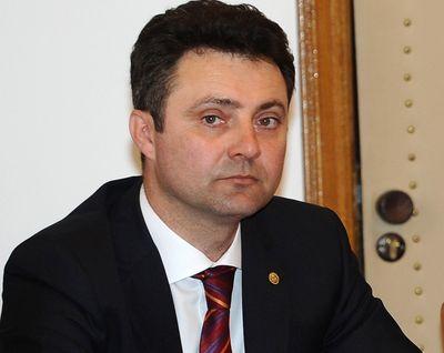 Declarații POST-DEMISIE ale fostului PROCUROR GENERAL TIBERIU NIȚU