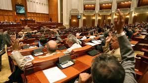 Comisa juridică a Camerei Deputaților a adoptat în unanimitate abrogarea recursului compensatoriu