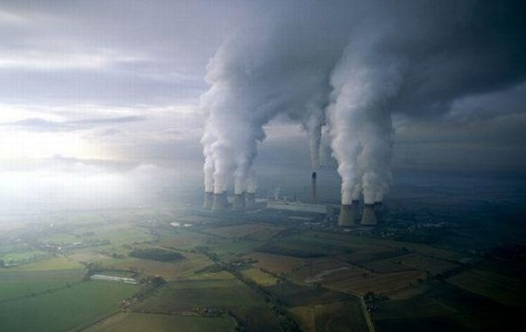 Comisia Europeană își propune să elimine complet gazele cu efect de seră din Europa până în 2050