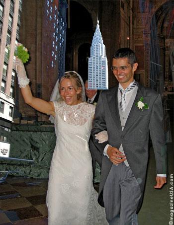 Heiraten in New York Der Ablauf  HeiratenHochzeit USA  magazinUSA