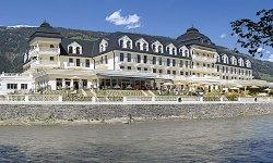 Grandhotel Lienz | Foto: Mario Rabesteiner