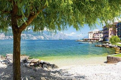 Gardasee | Foto: iStock/milena_pigdanowicz-fidera