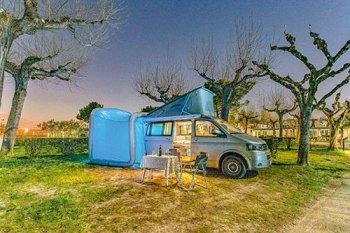 Camping Gadgets | Foto: Gentletent/Bassetti Wolfgang/Studio WHAT?