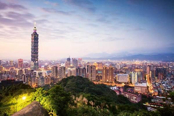 Taiwan | Foto: iStock/nicholashan