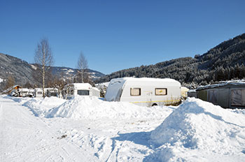 Wintercampen | Foto: Olachgut