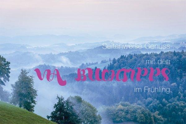 Buchtipps | Foto: Pures Leben Ferienhäuser Steiermark Österreich, verlagsseitig beigestellt