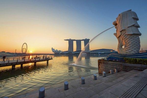 Singapur | Foto: Pixabay/sasint