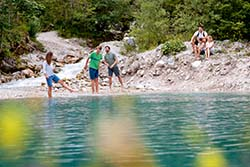 Sommer-Tipps | Steiermark Tourismus/ikarus.cc