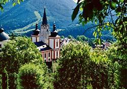 Pilgern in der Steiermark | Foto: TV Mariazeller Land