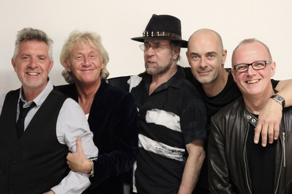 Manfred Mann's Earth Band MMEB