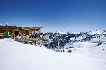 Winter in der Steiermark | Foto: Steiermark Tourismus/Tom Lamm