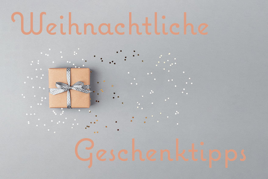 Geschenktipps | Foto: Zolga_F/iStock