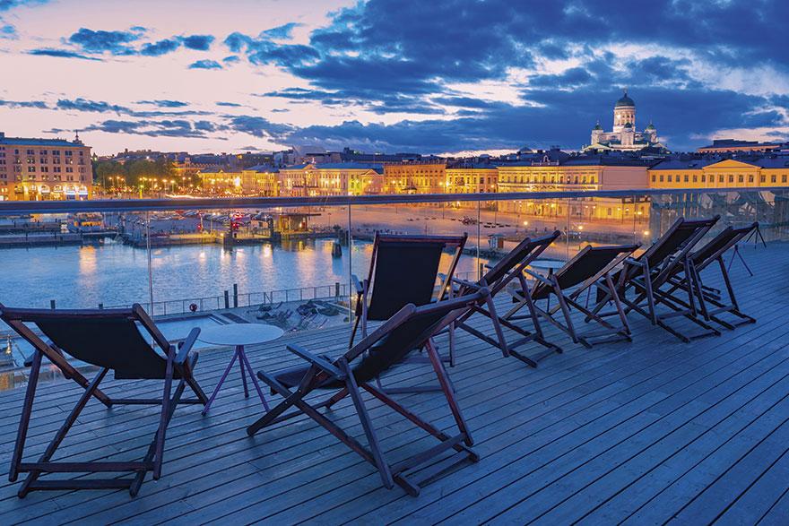 Helsinki | Foto: Fotogrin/Shutterstock