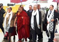 Dalai Lama in Graz