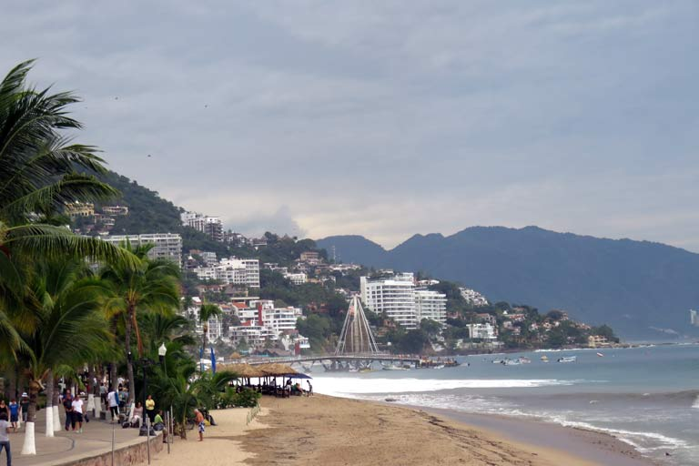 House Sitting in Puerto Vallarta