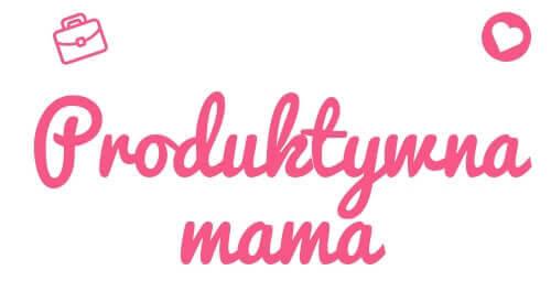 Produktywna mama & Aktywator coach dla mam