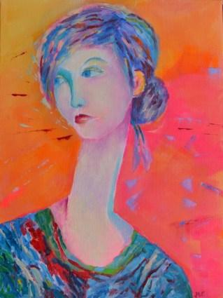 Galeria obrazów Magdalena_Walulik_portret_pejzaz_akt_malarstwo