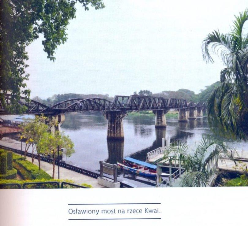 rzeka Kwai