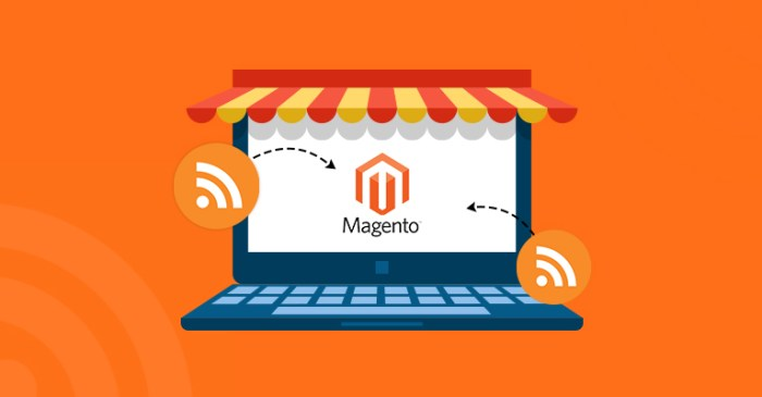 How to Add RSS Feed to Magento