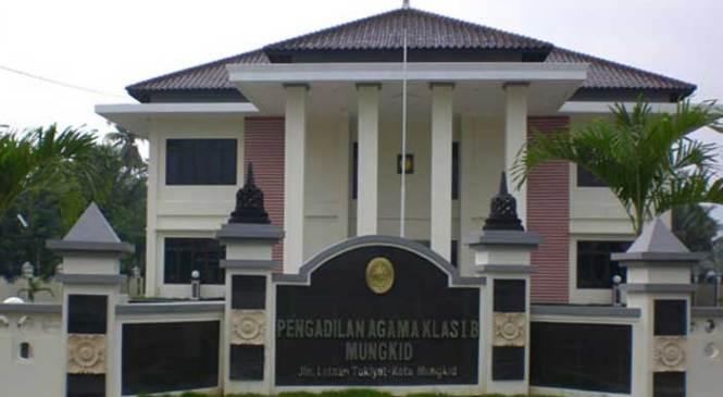 Pengadilan Agama Mungkid Magelang