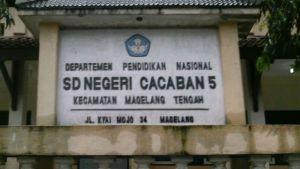 SDN CACABAN 5