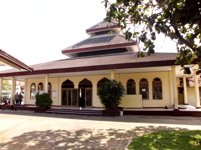 Masjid RSI Asy Syifa Magelang