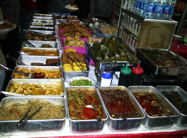warung makan murah magelang