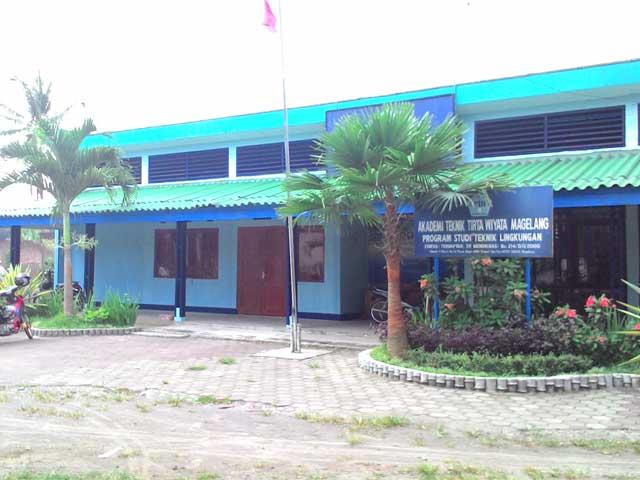 Akademi Teknik Tirta Wiyata