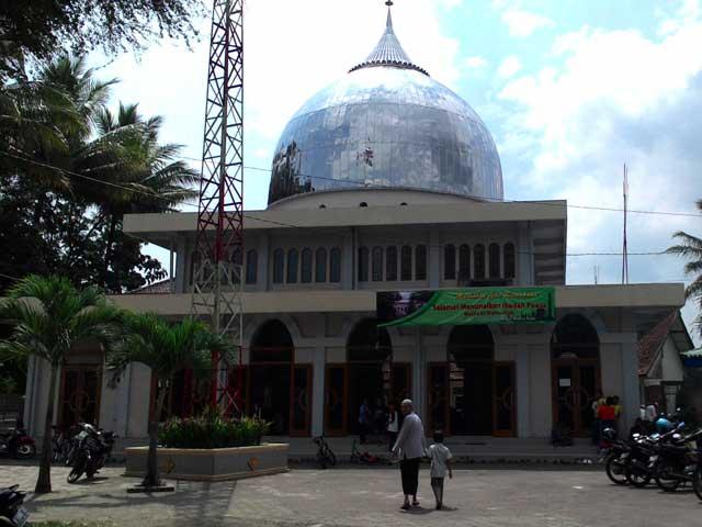 masjid al wathonniyah