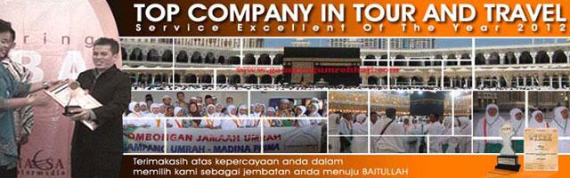 Travel Madina Prima Indonesia
