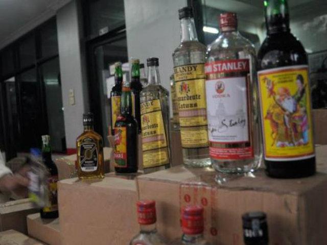minuman keras miras magelang