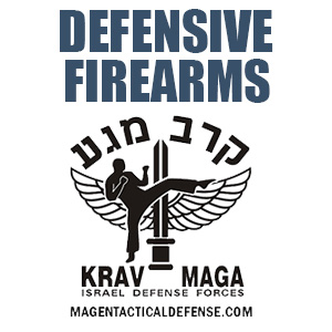 Defensive Firearms Training