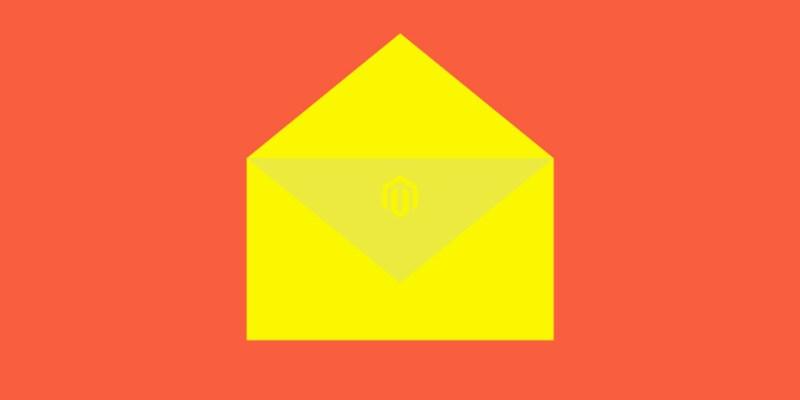 Magento Newsletter Import