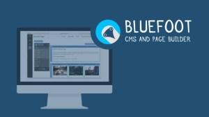 bluefootCMS-magento