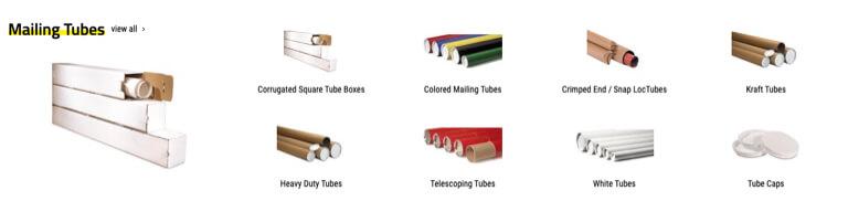 packaging-subsubcategories