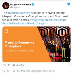 magento-commerce