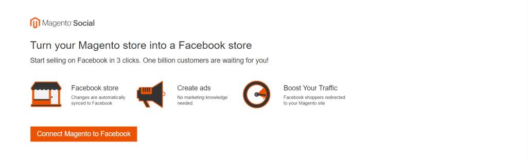 facebook-integrazione-magento