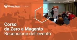 corso-zer-magento2-recap