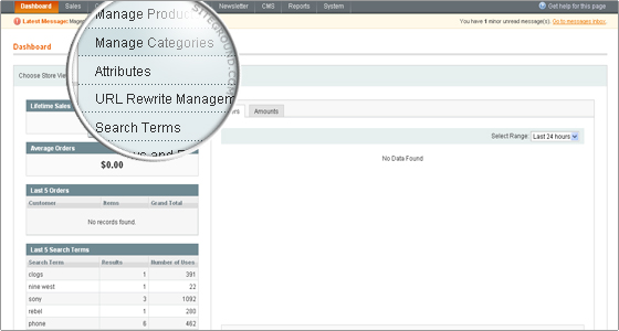 import_prodotti_magento_1