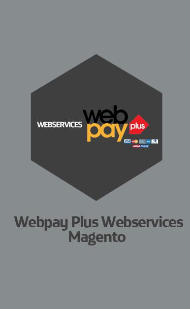 Webpay Plus Webservices