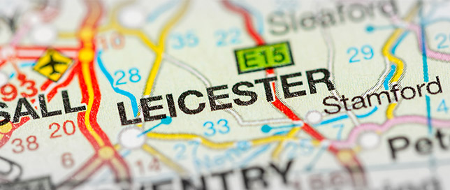 magento developers leicester
