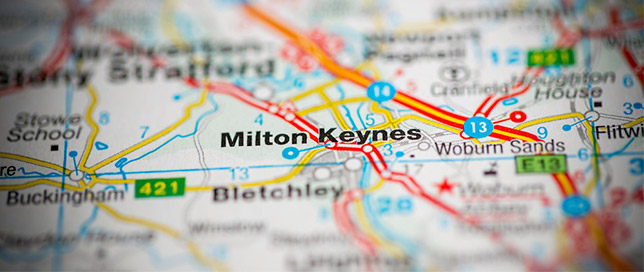 Magento Developers Milton Keynes