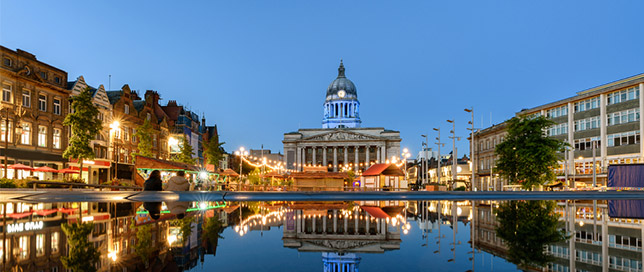 Magento Developers Nottingham