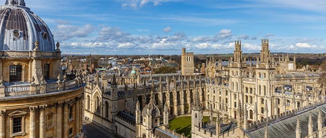 Magento Developers Oxford