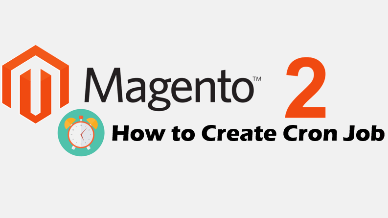 How to create cron job in magento 2