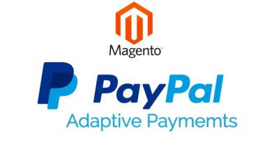 Magento Paypal Adaptive Payments