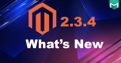What is new in Magento 2.3.4