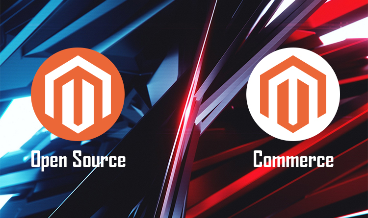 Magento 2 Open Source vs Commerce