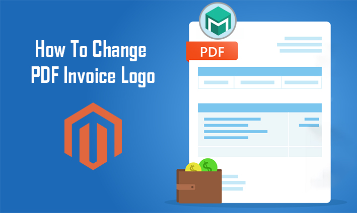 How To Change PDF Invoice Logo In Magento 2